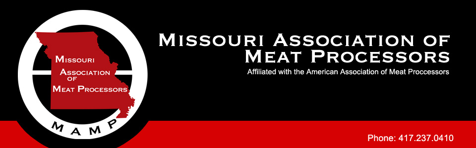 ::Welcome to the Missouri Association of Meat Processors